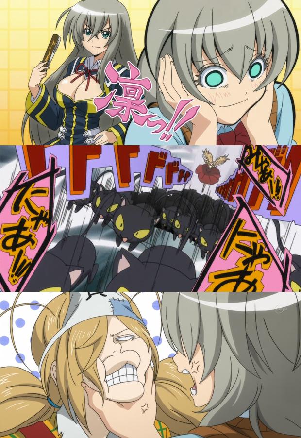 Summer 2012 Anime First Impressions: Tari Tari   The