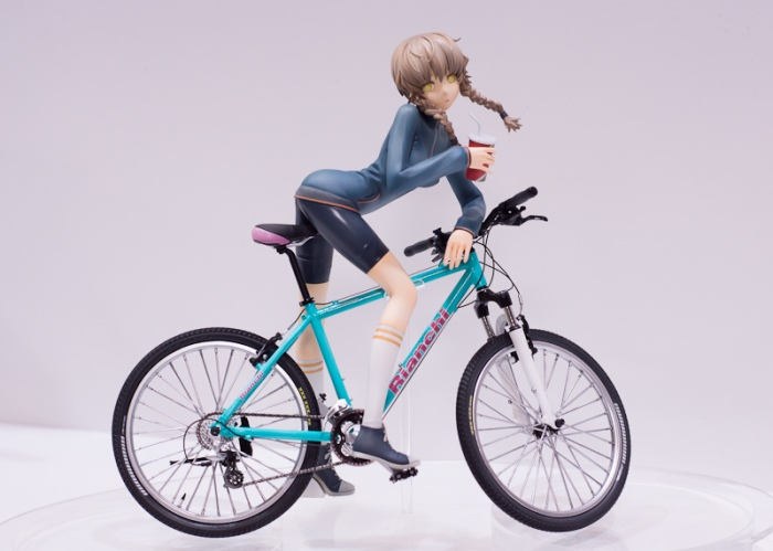 A fat-bottomed girl who wants to ride her bicycle. You did not get this reference.