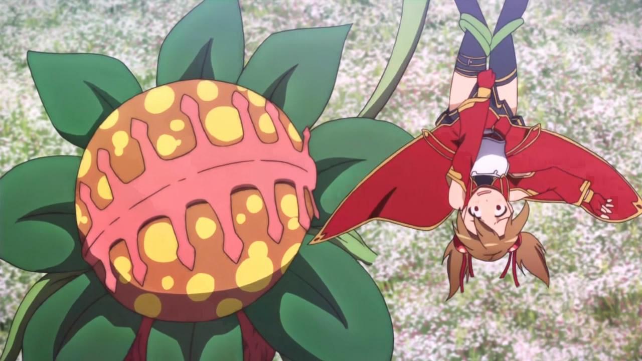 Recap: Kirito helps a young Beast Tamer revive her fallen partner.
