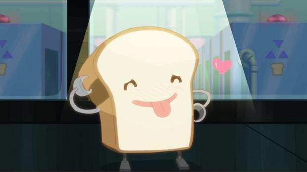 In Loving Memory of Loaf Chan