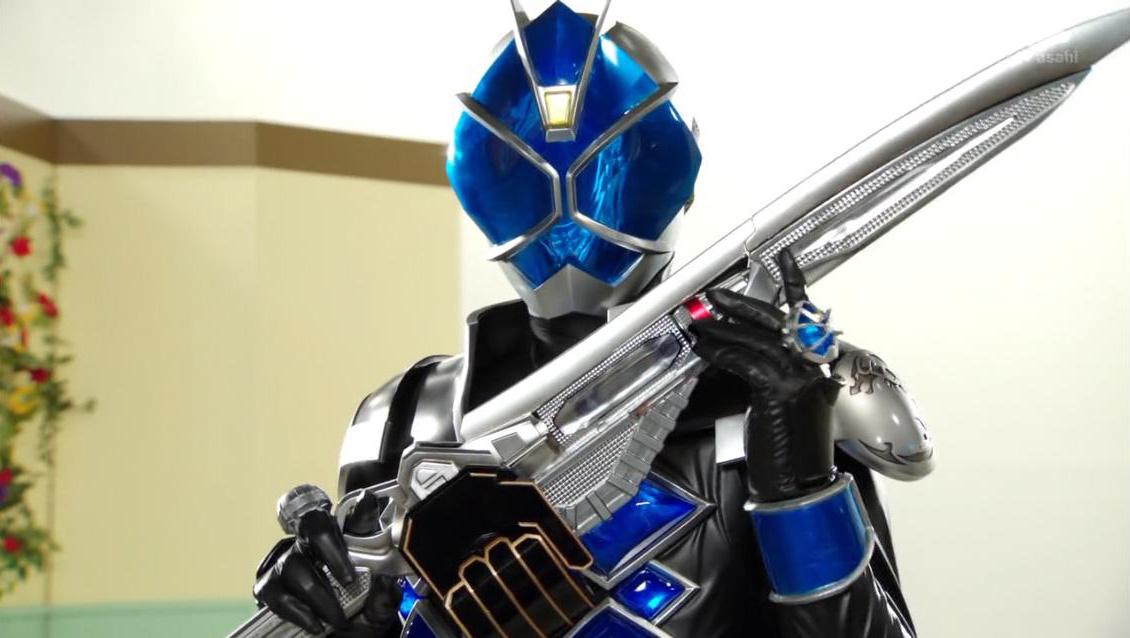 Kamen Rider Wizard Episode 3 | The Glorio Blog