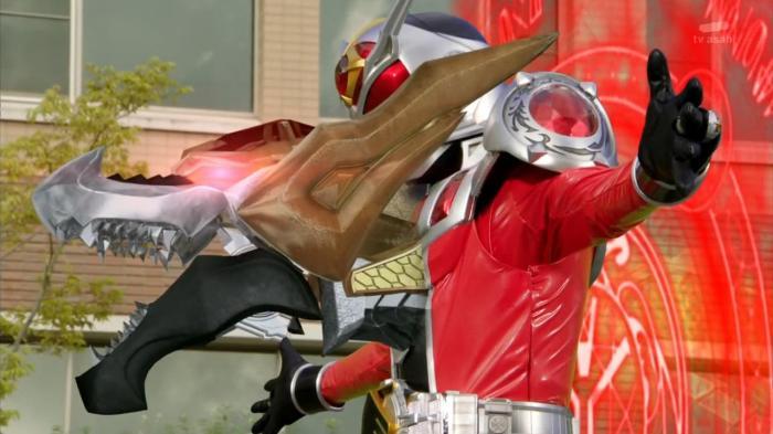 Kamen Rider Wizard Episode 31  reddevilsikasar { Deva love santy