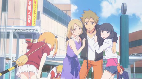 Oreshura Episode 4   The Glorio Blog