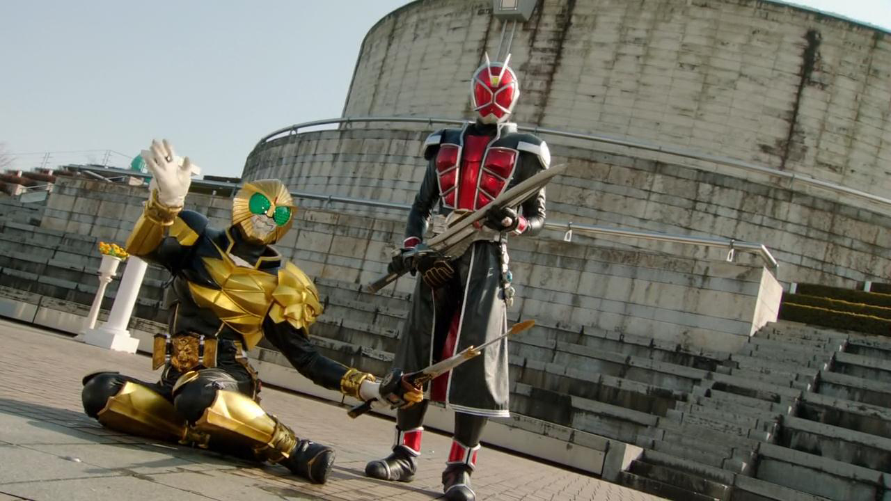 Kamen Rider Wizard Episode 24 | The Glorio Blog