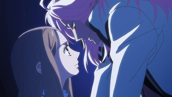 Sanetoshi makes a great villain