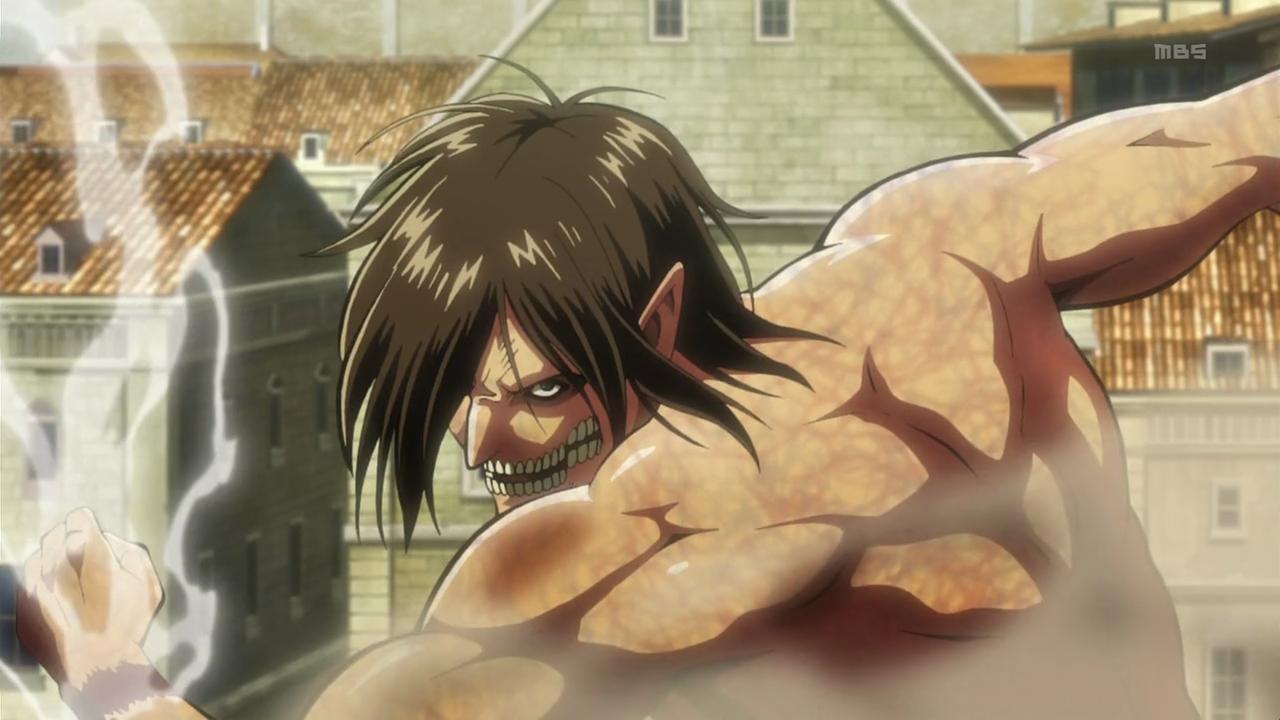 attack on titan episode 8 the glorio blog