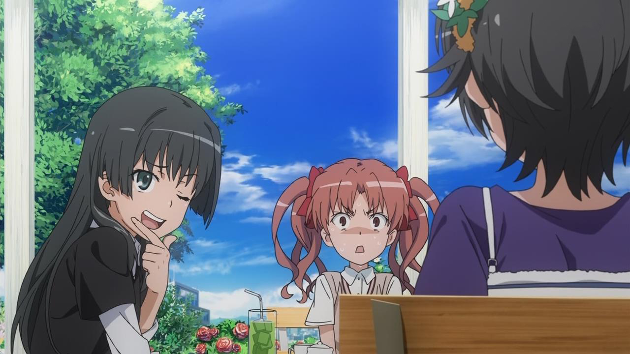 A Certain Railgun 720p