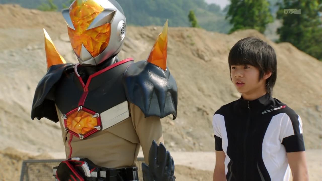 Download Icon Kamen Rider Wizard Episode 19 - faithlinoa