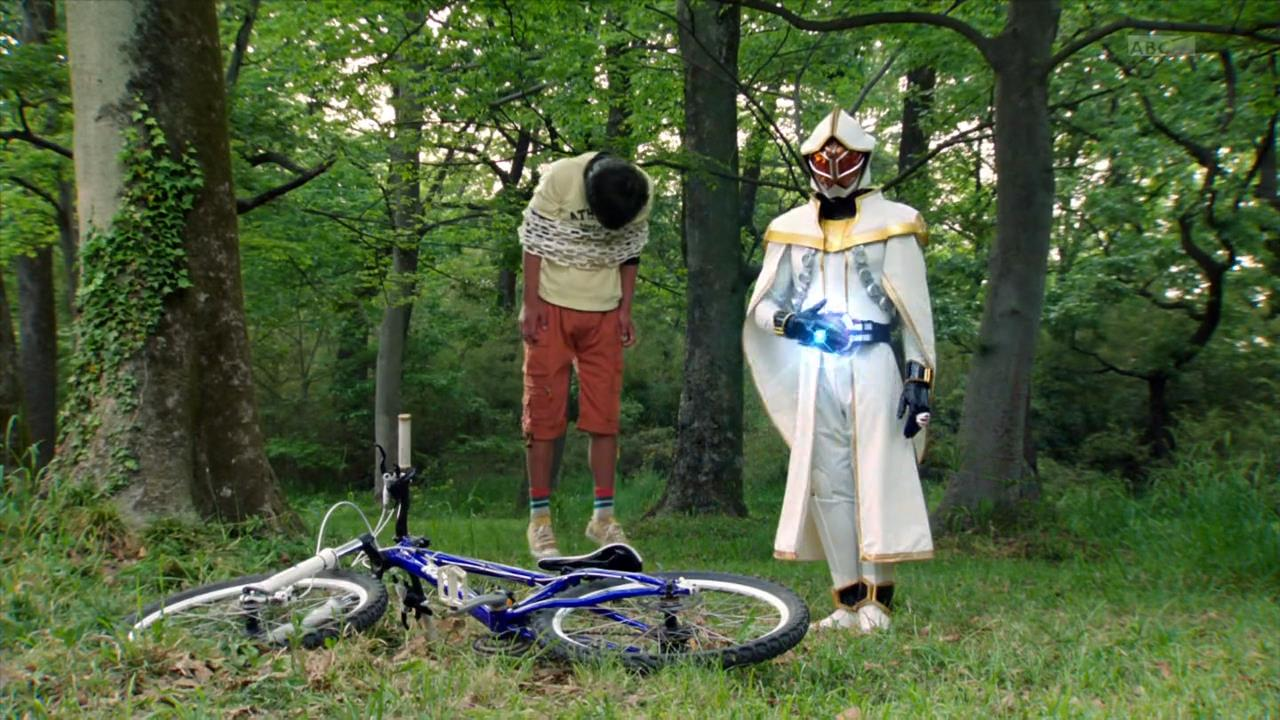 Kamen rider wizard episode 22 wiki / Band of brothers