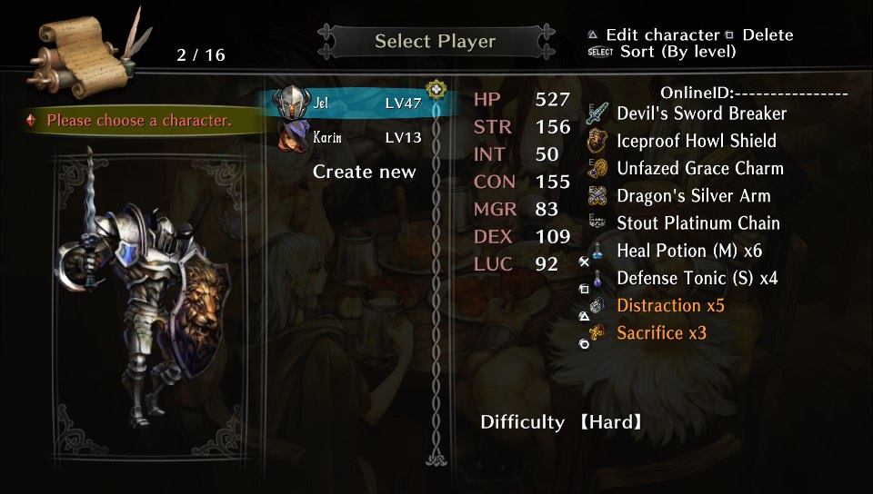 Dragon S Crown Review The Glorio Blog