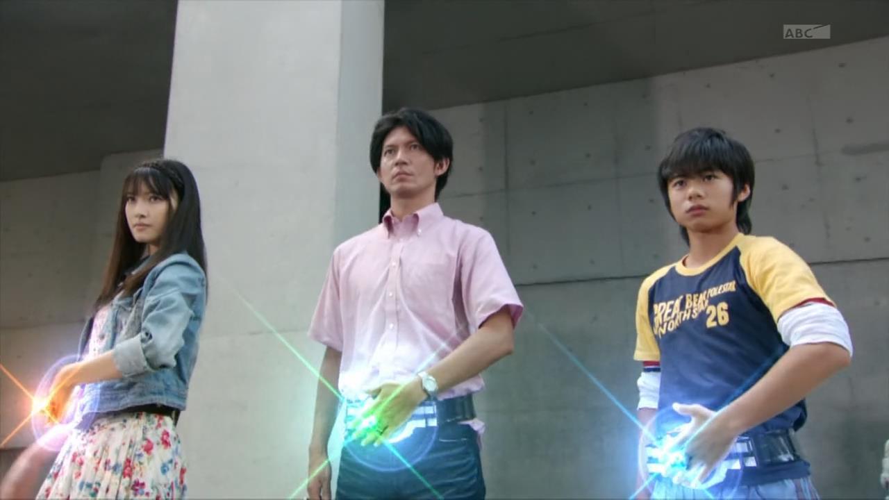 Kamen Rider Wizard Episode 51 | The Glorio Blog