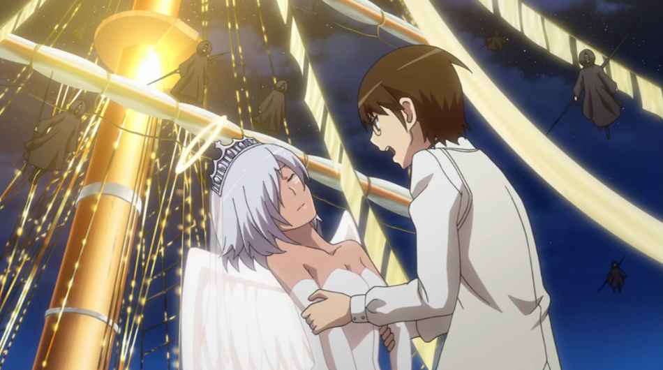 keima and chihiro ending relationship