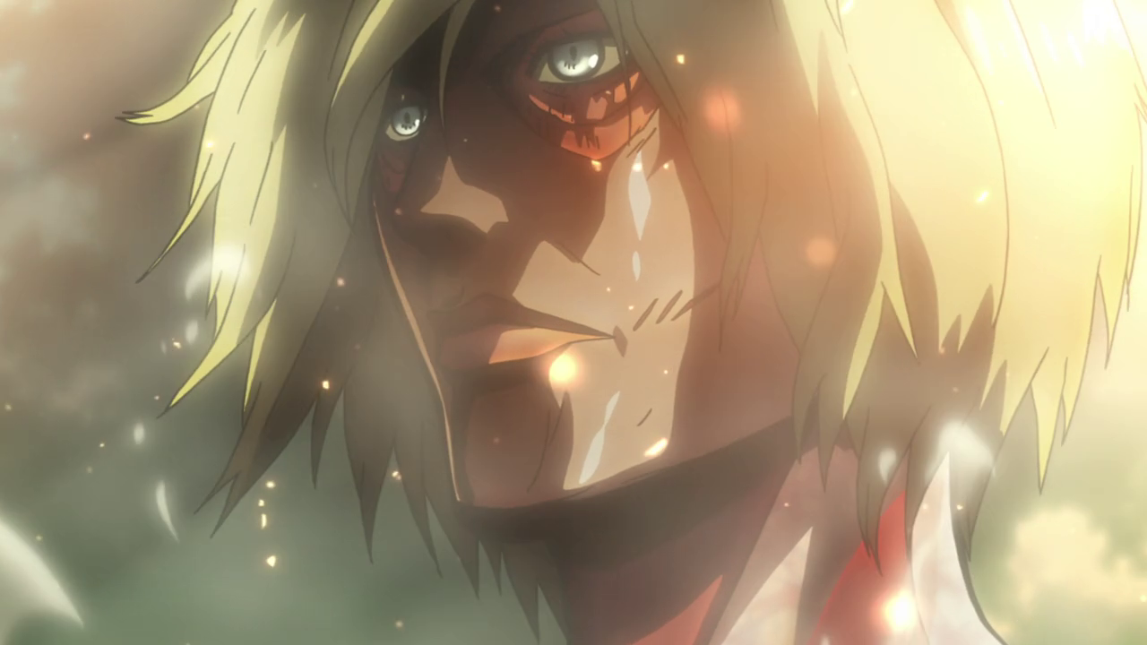 Attack on Titan: Episode 24 | The Glorio Blog