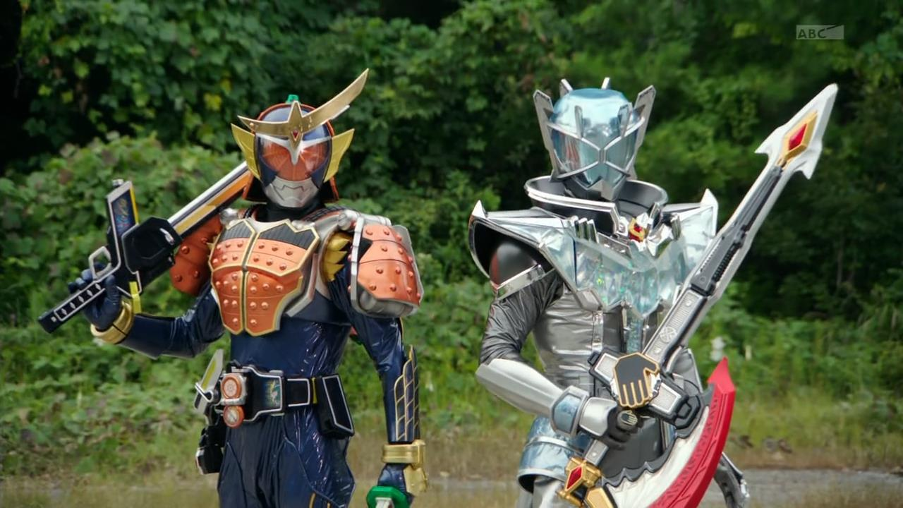 Kamen Rider Wizard Episode 53 | The Glorio Blog