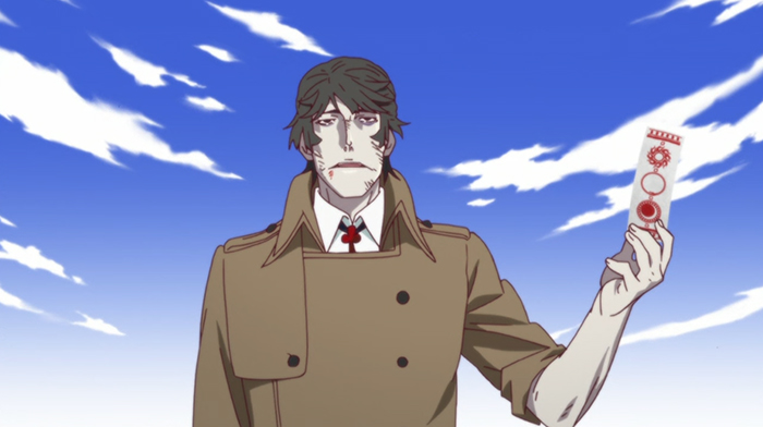 Monogatari Series 2nd Season Episode 26 The Glorio Blog