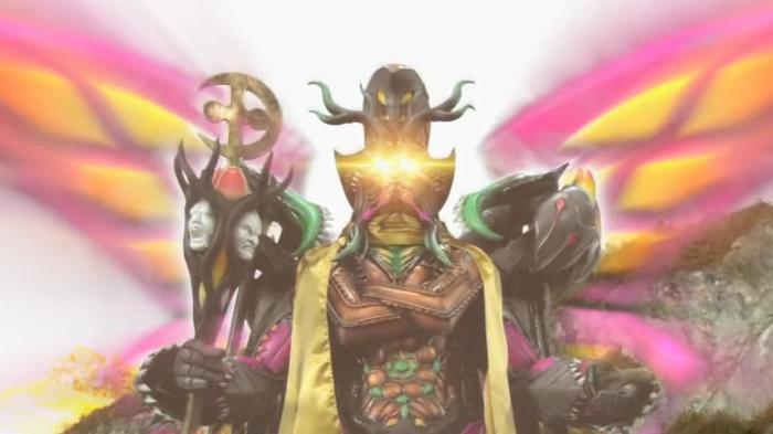 kyoryuger episode 45 facedl