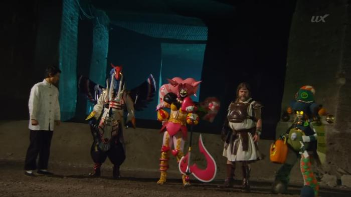 [Over-Time] Voltasaur Team Kyoryuger - 48 [28971636].mkv_snapshot_13.19_[2014.02.14_01.13.32]