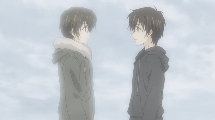 Golden Time Episode 24 and Final Impressions | The Glorio Blog
