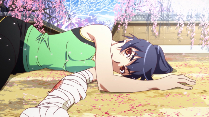 I was going to use Numachi here but instead I'm going to fill this post with pretty pictures of Kanbaru