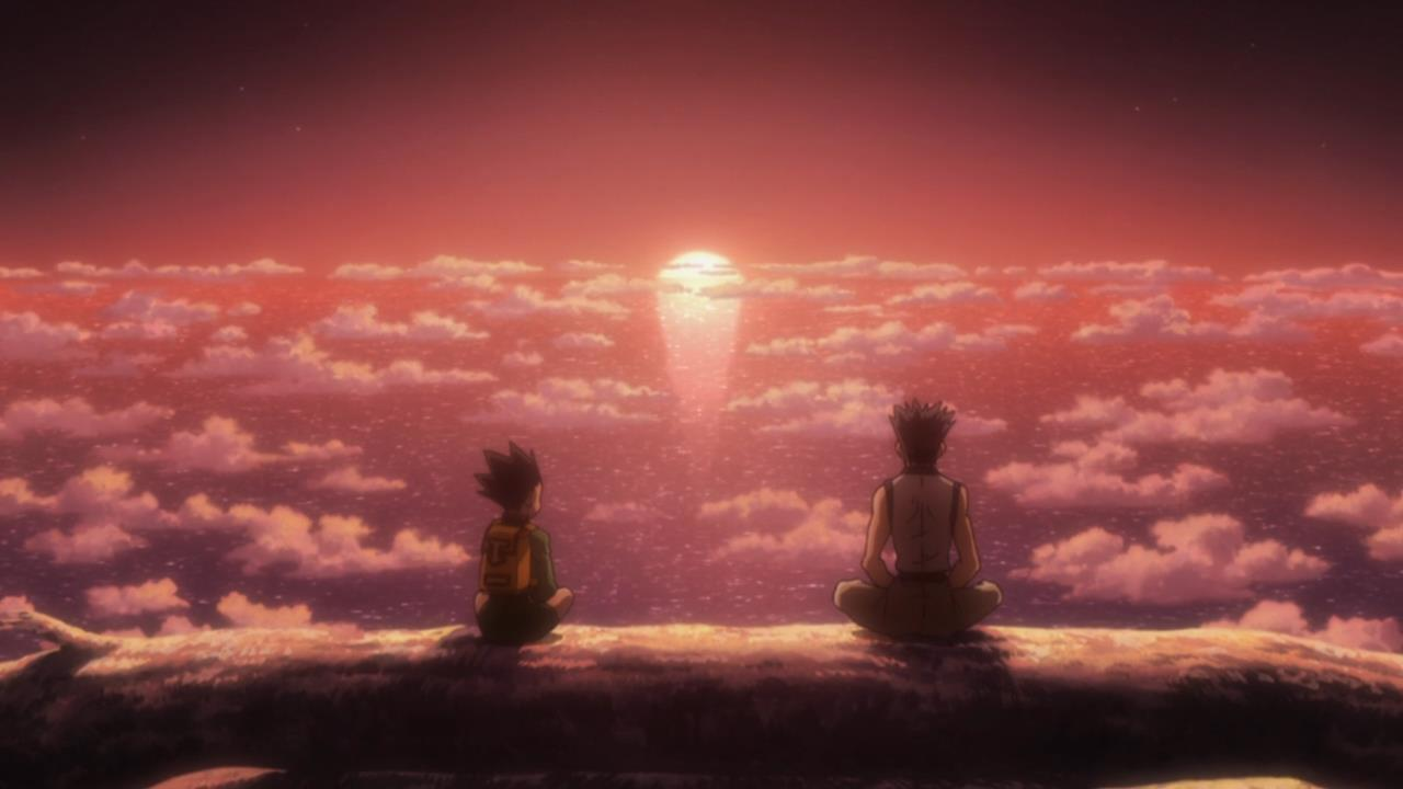 Hunter x Hunter Episode 148 and Final Thoughts | The Glorio Blog