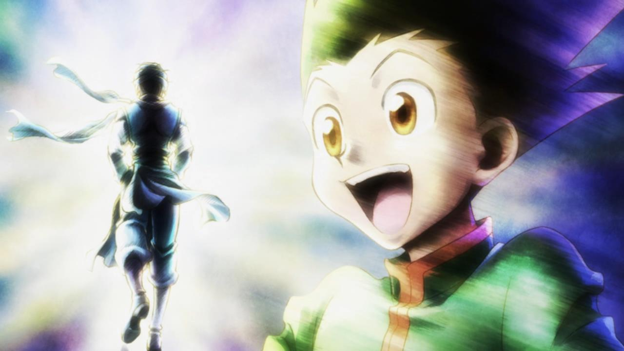 Hunter X Hunter Episode 148 And Final Thoughts The Glorio Blog Hxh episo… the gungi master | hunter x hunter e… hunter x hunter episode 148 and final
