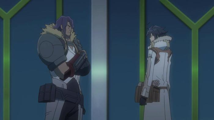 Log Horizon 2 - Insert Caption Here