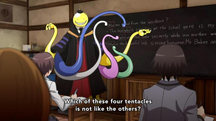 [HorribleSubs] Assassination Classroom - 01 [720p].mkv_snapshot_05.08_[2015.01.12_22.25.06]