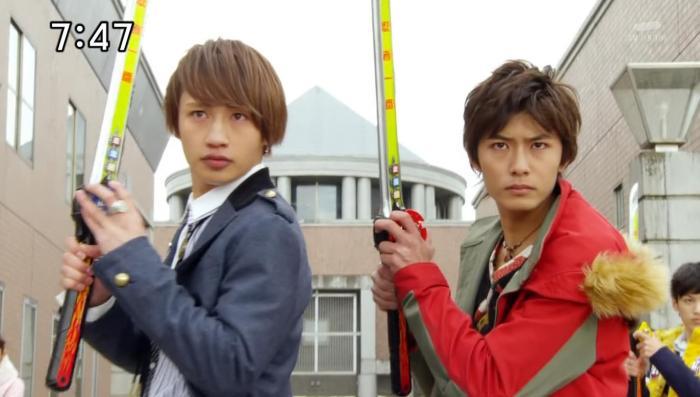 [Over-Time] Shuriken Sentai Ninninger - 02 [B96BD95B].mkv_snapshot_14.08_[2015.03.13_22.58.23]