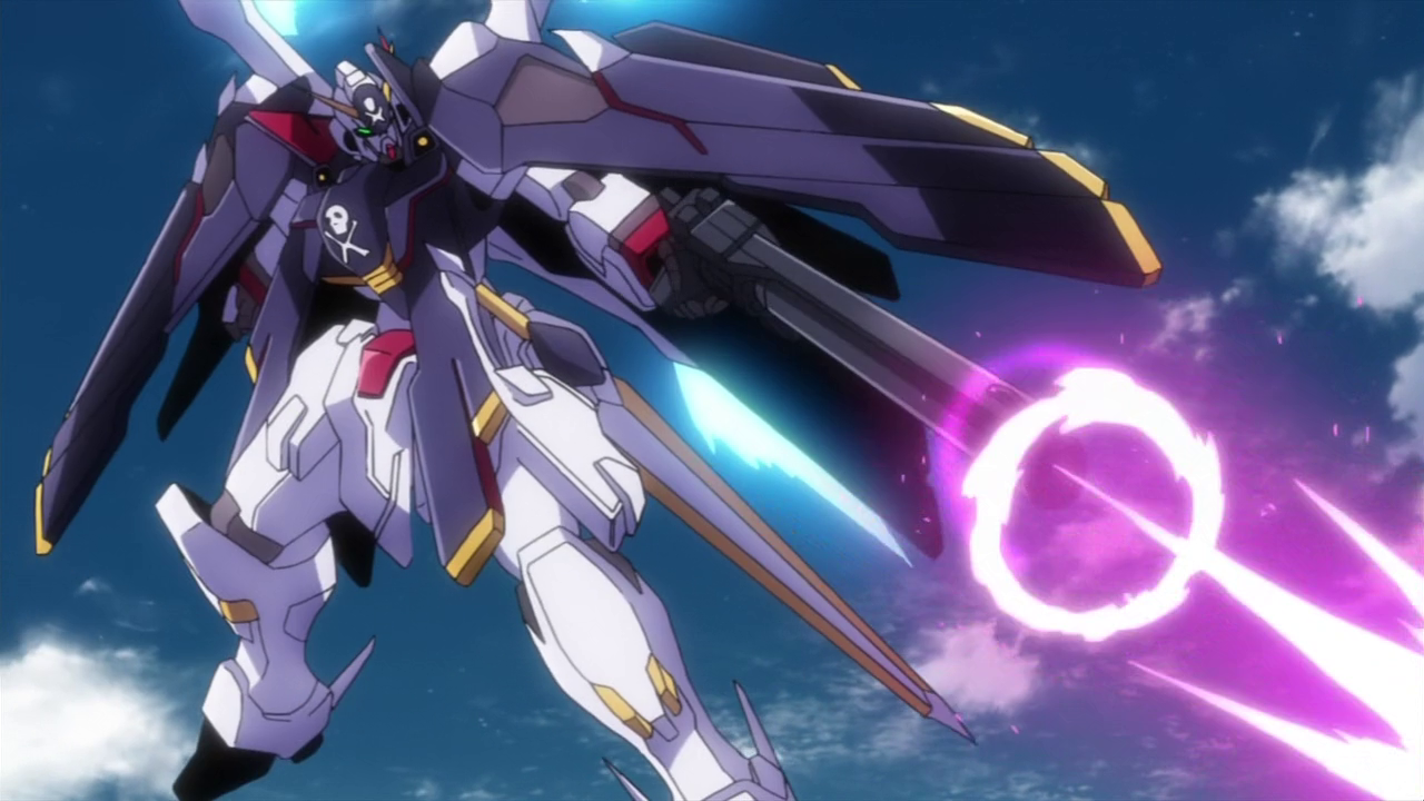 Gundam build fighters try episode 21 the glorio blog for Domon in gundam build fighters