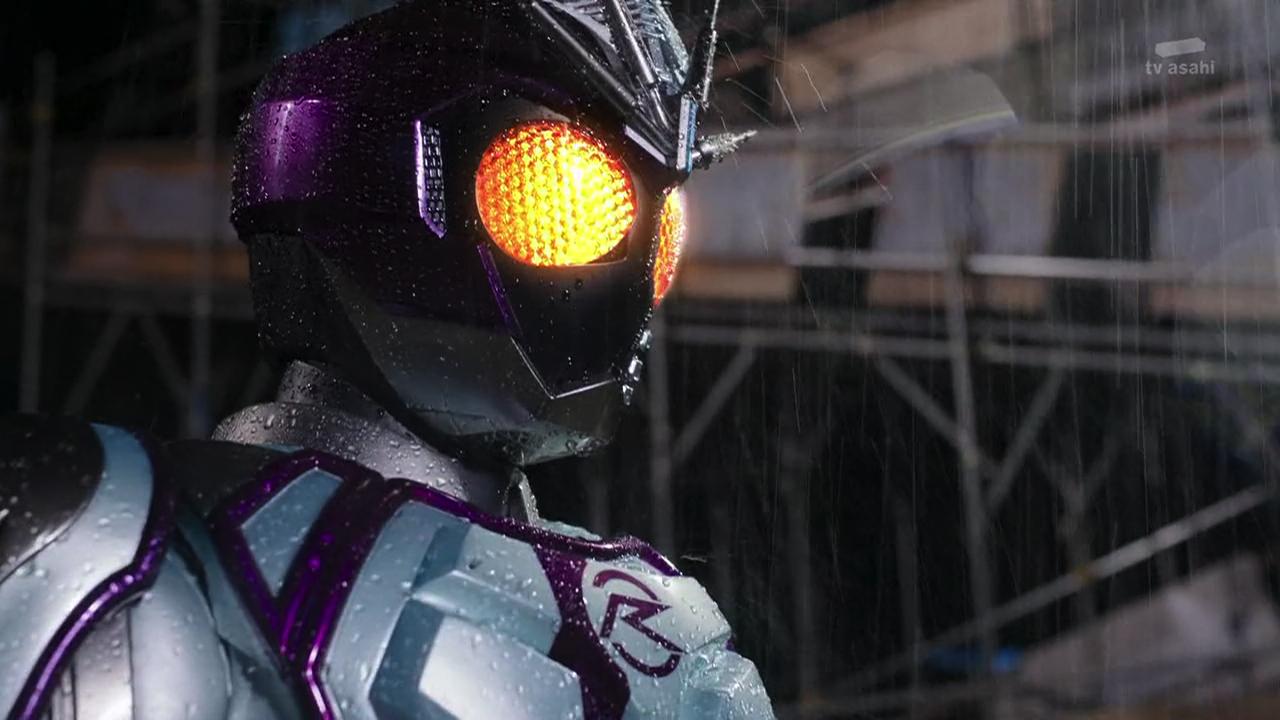 Kamen Rider Drive Episode 26 | The Glorio Blog
