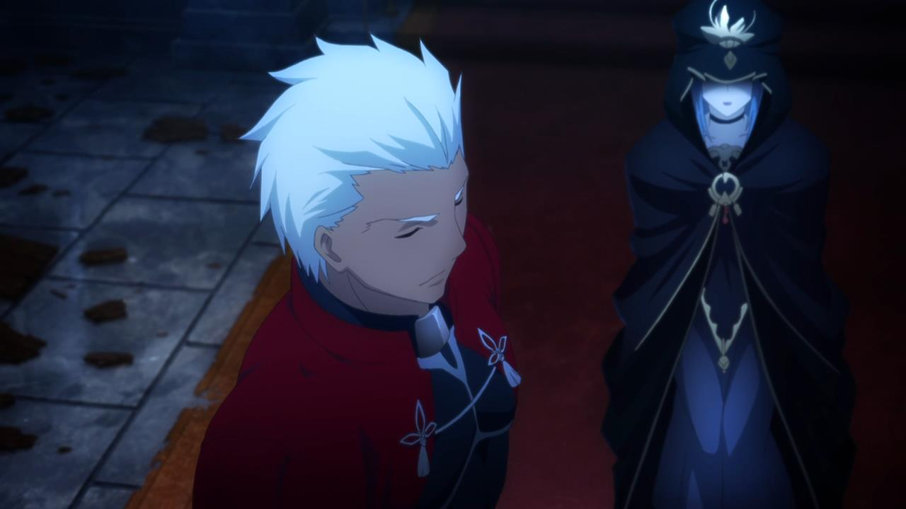 Fate Stay Night Ubw Episode 13 14 The Glorio Blog
