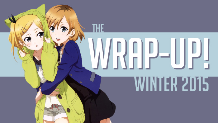 72d3eae73c2 The Wrap-Up: Winter 2015 | The Glorio Blog