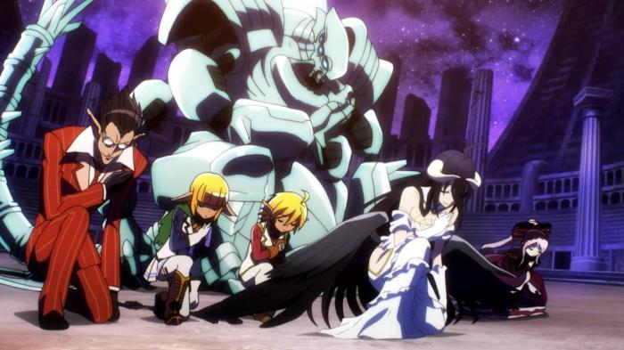 overlord3