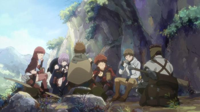 grimgar1eating