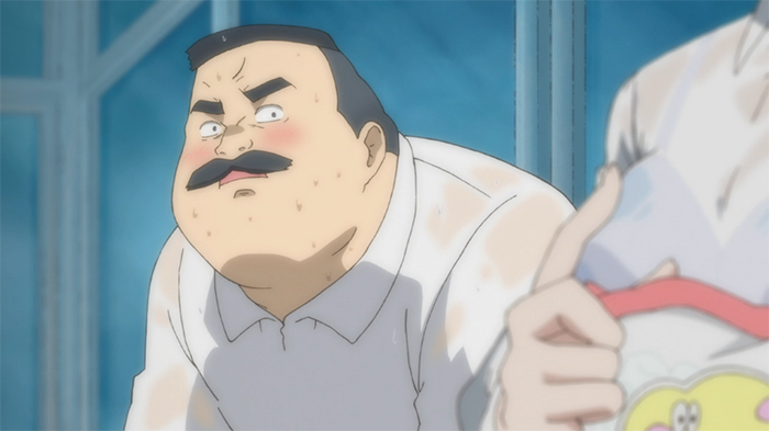Ojisan and Marshmallow – Is it possible to be a Marshmallowsexual?