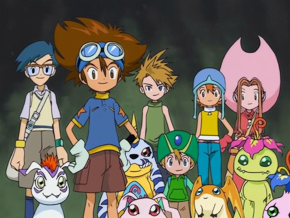 Digimon pon — photo 6