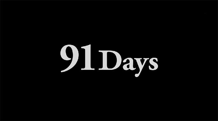 91 days serien stream