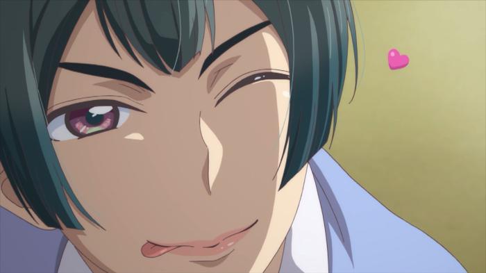 Kiss Him, Not Me! - Stupid Sexy Sawashiro