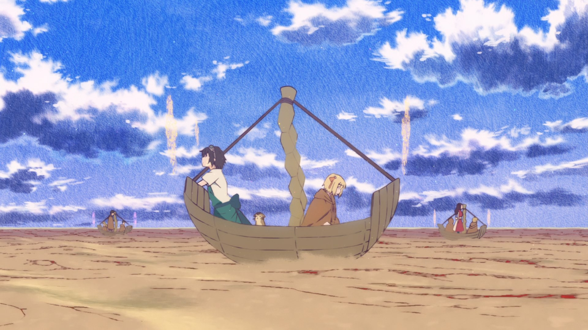 First Look Children Of The Whales The Glorio Blog