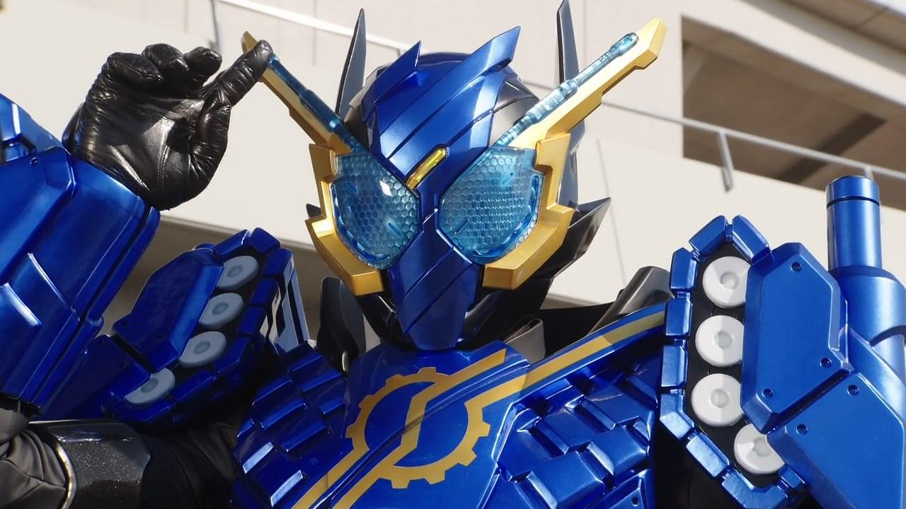 Kamen Rider Build Episode 28 | The Glorio Blog