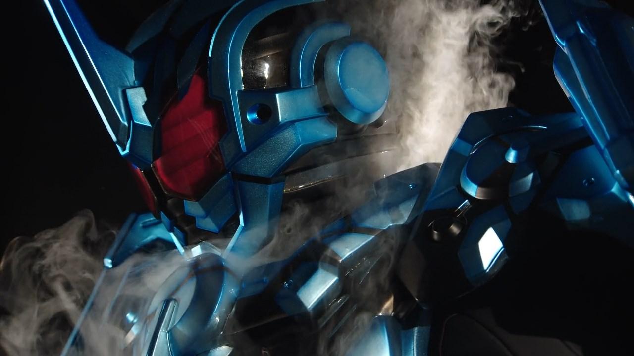 Kamen Rider Build Episodes 47 48 The Glorio Blog