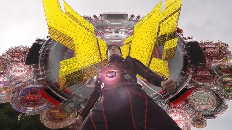 Kamen Rider Zi O Episode 2 The Glorio Blog