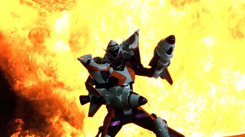 Kamen Rider Zi-O Episode 5 | The Glorio Blog