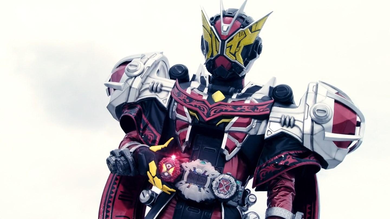Kamen Rider Zi-O Episode 8 | The Glorio Blog
