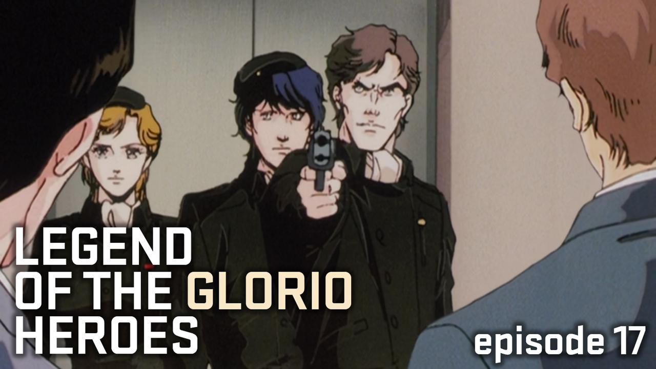 Legend Of The Glorio Heroes Episode 17 Pokemon Fpa Empire The
