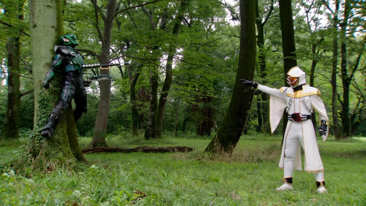 Kamen Rider Wizard Episode 50 | The Glorio Blog