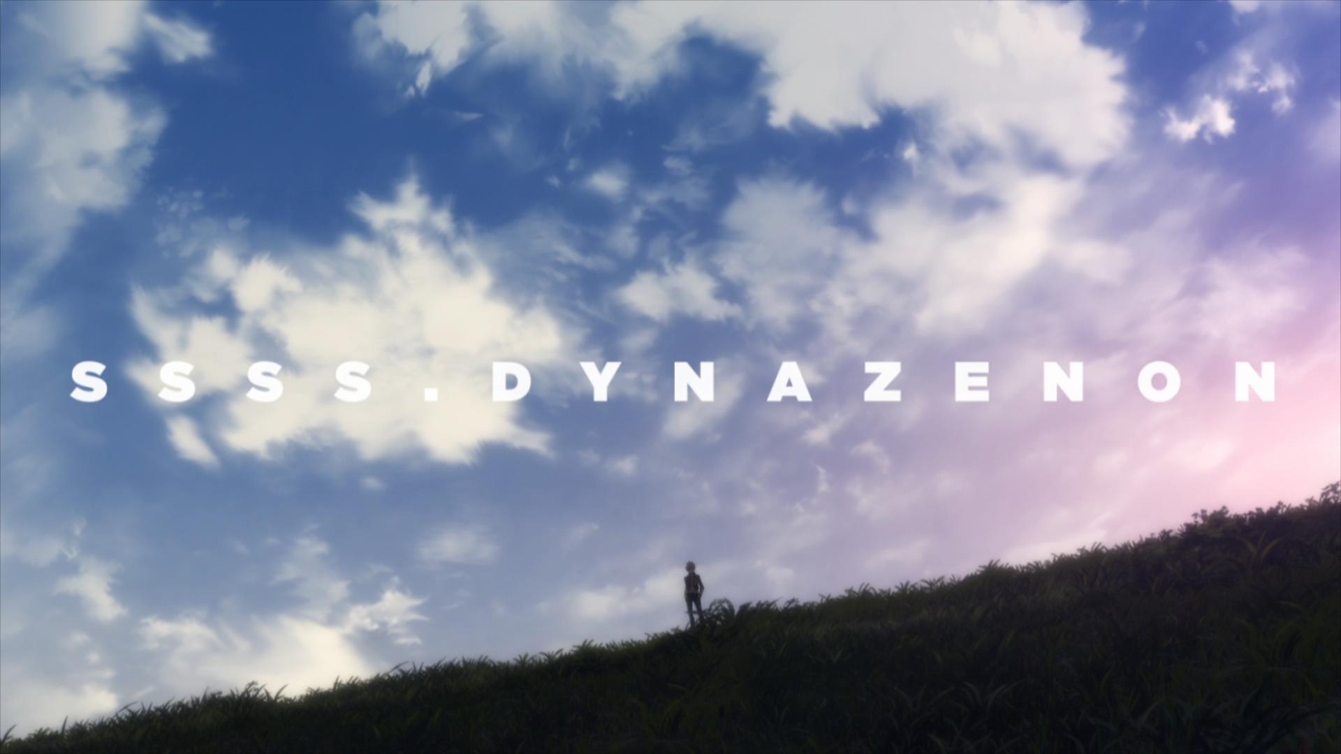 [Erai-raws] SSSS.Dynazenon - 01 [v0][1080p][Multiple Subtitle].mkv_snapshot_01.23